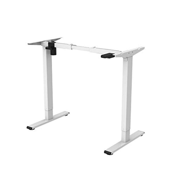 EG1 Height Adjustable Electric Standing Desk Frame