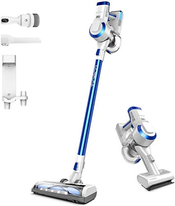 Prime Day - Tineco A10 Cordless 2 In 1 Vacuum £125.30 / A11 Hero £174.90