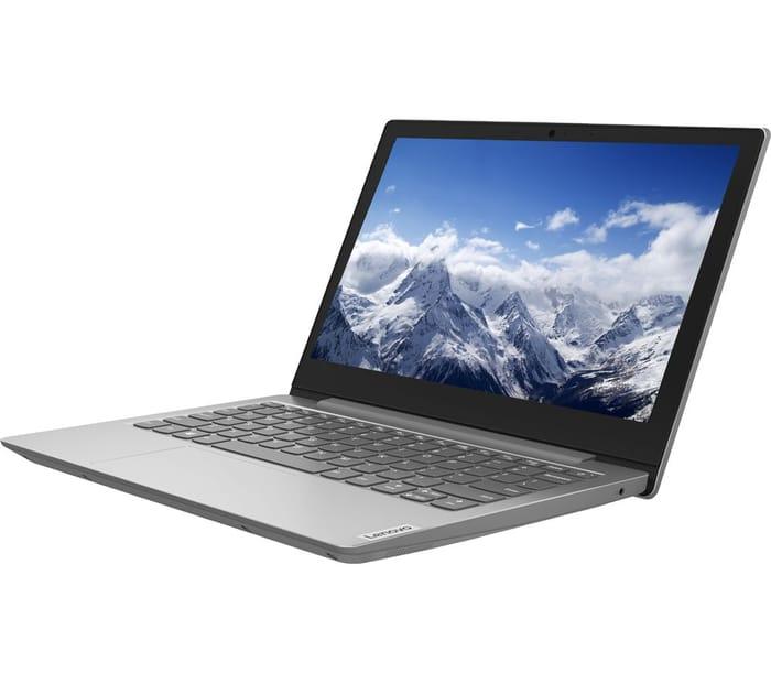 "*SAVE £20* LENOVO IdeaPad 1 11.6"" Laptop - AMD 3020e, 64 GB eMMC"