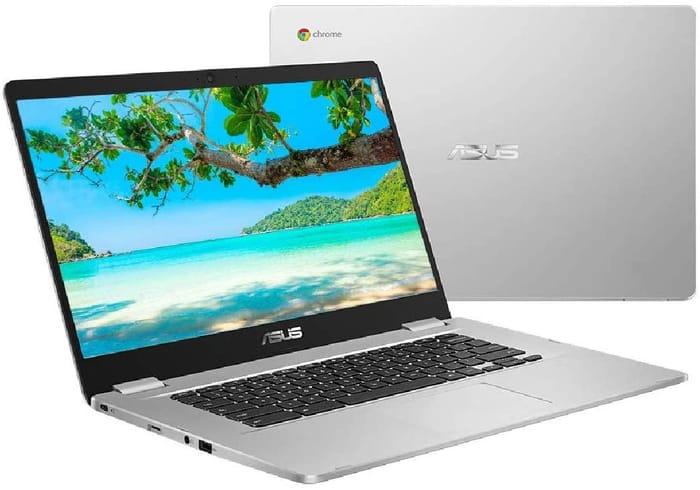"""ASUS 15.6"""" ChromeBook C523NA"""