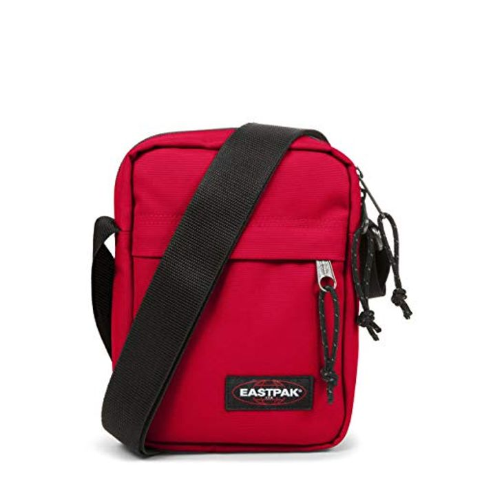 DEAL STACK - Eastpak the One Messenger Bag + £2.54 Coupon