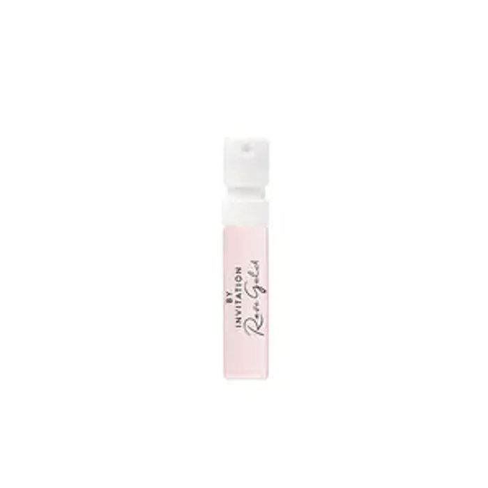 Michael Buble by Invitation Rose Gold 1.5ml Sample
