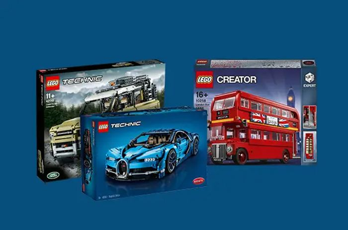 Save Big! Lego Price Drops