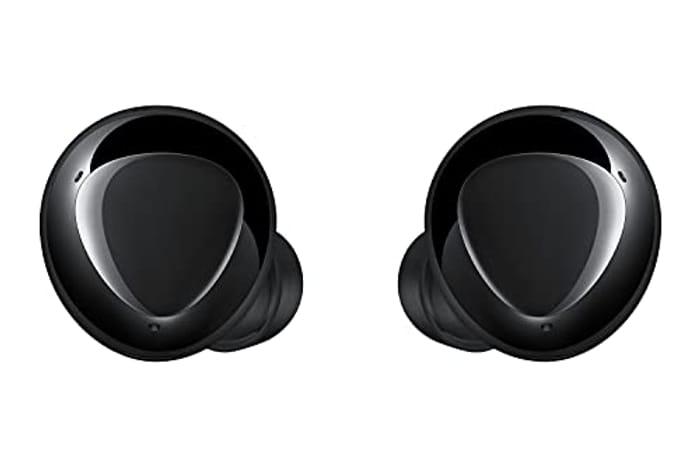 Samsung Galaxy Buds+ - Black (UK Version)
