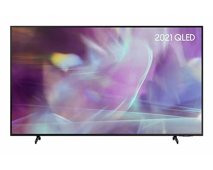 *SAVE £600* Samsung 65 Inch, QLED, 4K Ultra HD, Ambient Mode, HDR, Smart Q60 TV