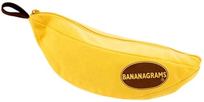Bananagrams - Word Game
