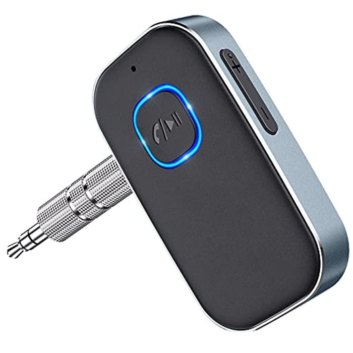 Cocoda Bluetooth Receiver 5.0 for Car - Only £5.49!