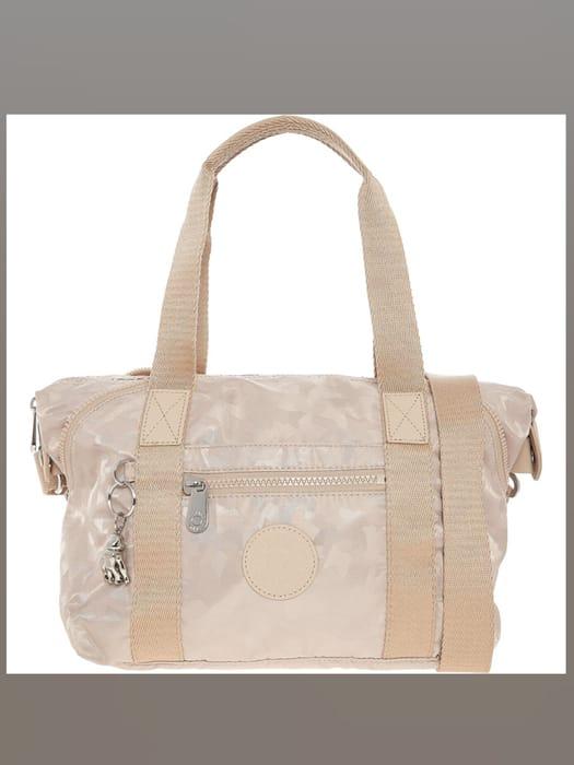 KIPLING Cream Grab Bag