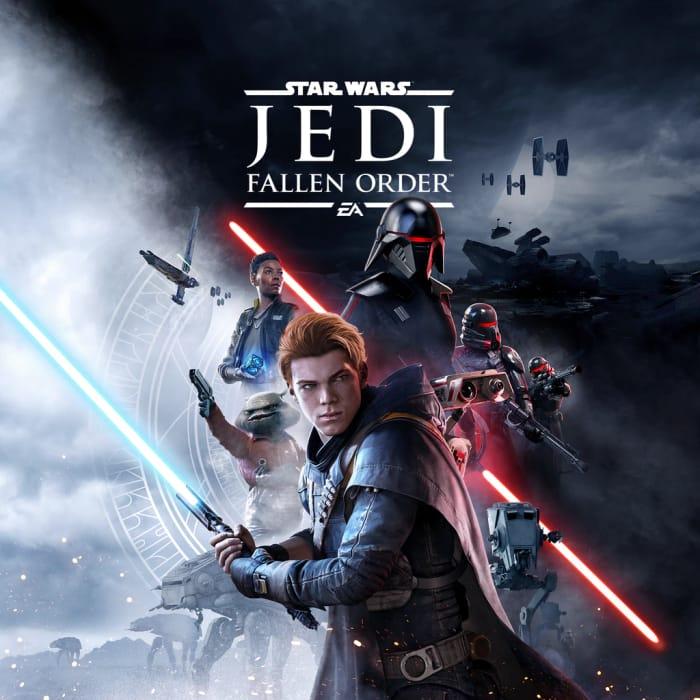 Star Wars Jedi: Fallen Order - Only £13.04!