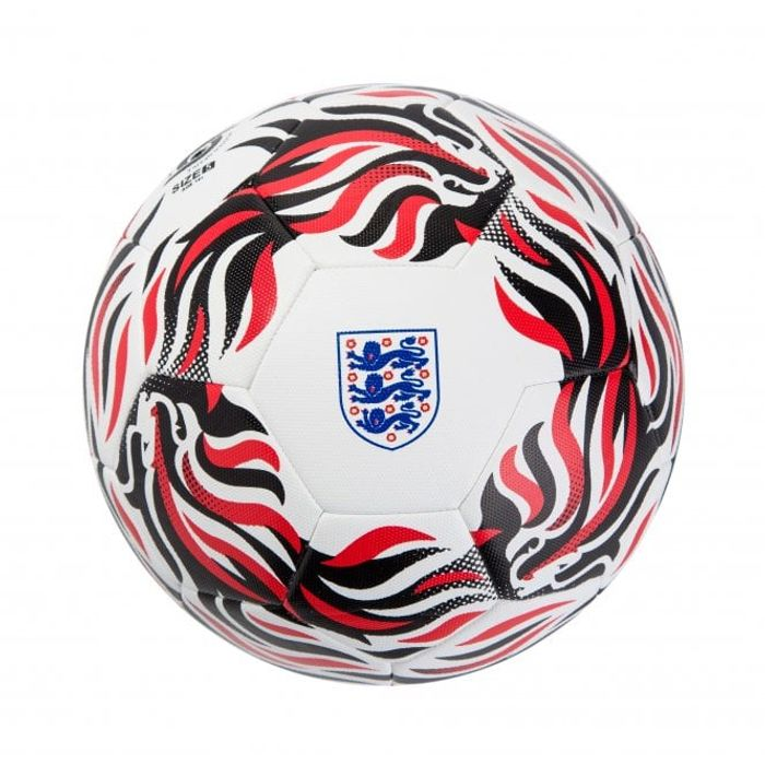 Official FA Mitre England Football - £4.25 Delivered With Code