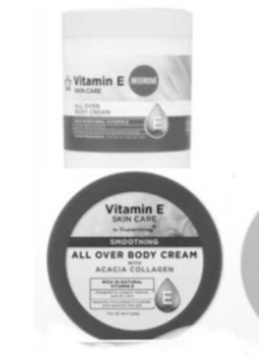 Star Buy! save 1/3,Buy1 Get 2nd 1/2 Price on Vitamin E/B Body Cream,Buy2 £4.48