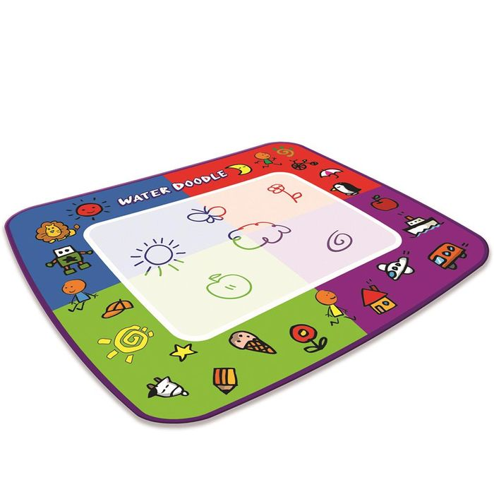 ABC Learning Water Doodle Mat