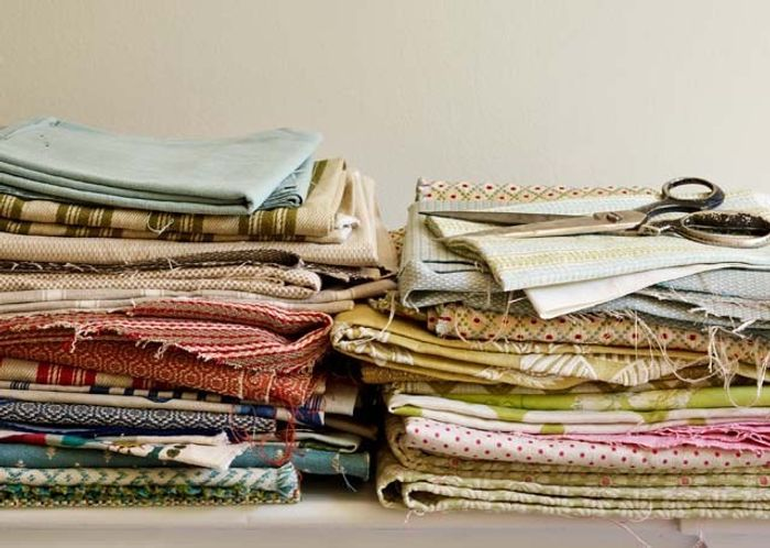 12 Free Fabric Samples...Choose from Hundreds of Gorgeous Colours