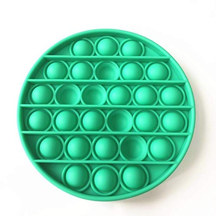Bubble Fidget Dimple Pop Sensory Fidget Toy