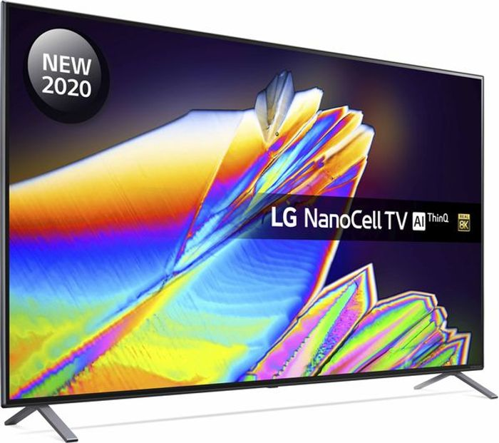 """LG 55"""" Smart 8K Ultra HD HDR LED TV with Google & Alexa £679 with Code"""