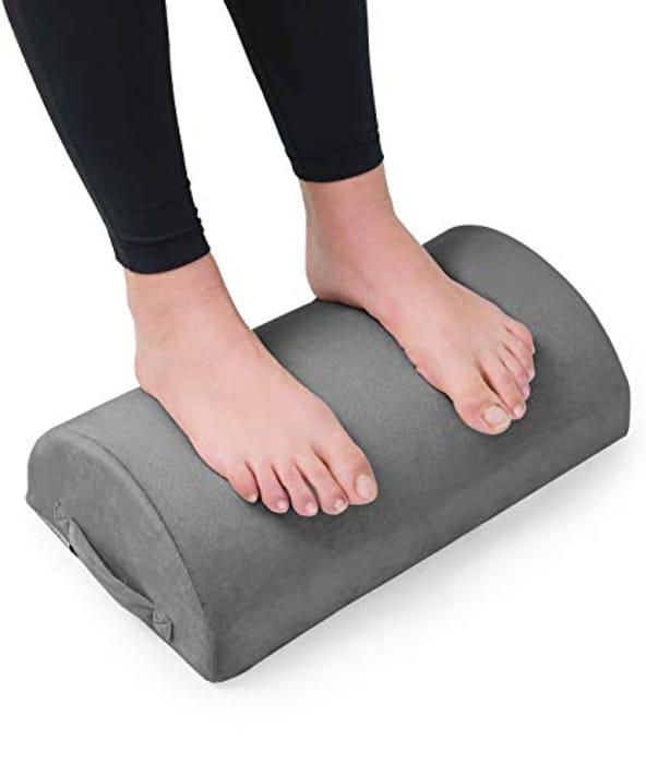LightEase Ergonomic Footrest