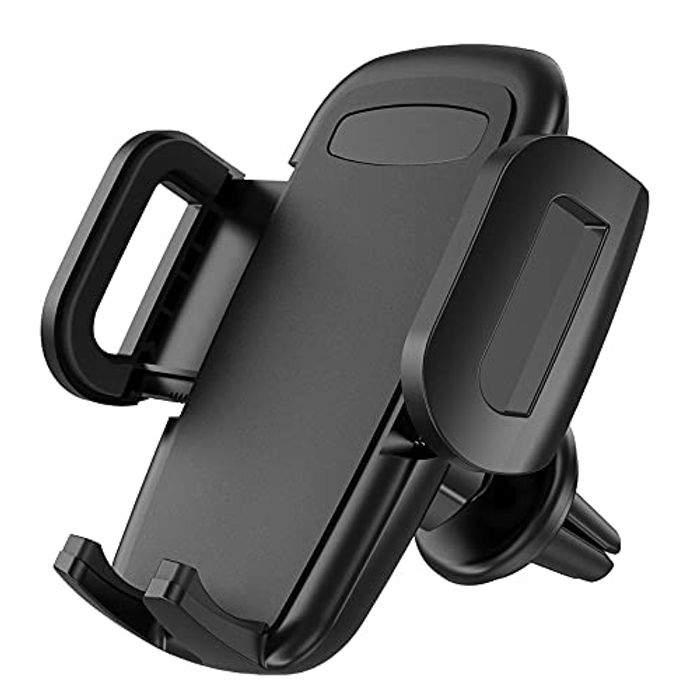 DEAL STACK - Wowteez Car Phone Holder, Universal Air Vent + £2 Coupon