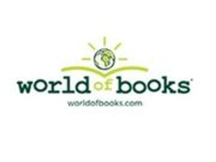 10% off at World of Books