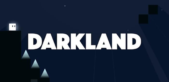 Darkland Game - Usually £0.59