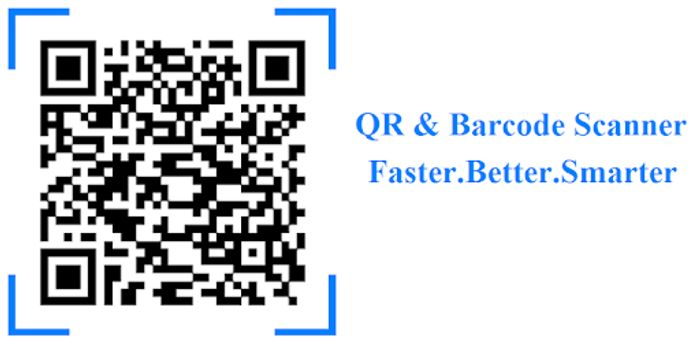 QR/Barcode Scanner Pro - Usually £2.19