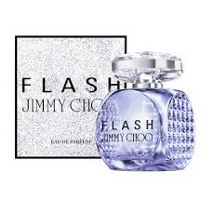 Buy 2 for £37.50 - Jimmy Choo Flash Eau De Parfum 60ml TODAY ONLY
