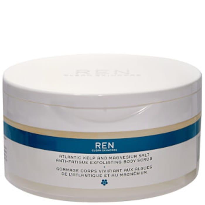REN Clean Skincare Skincare Atlantic Kelp and Magnesium Salt Exfoliating Scrub
