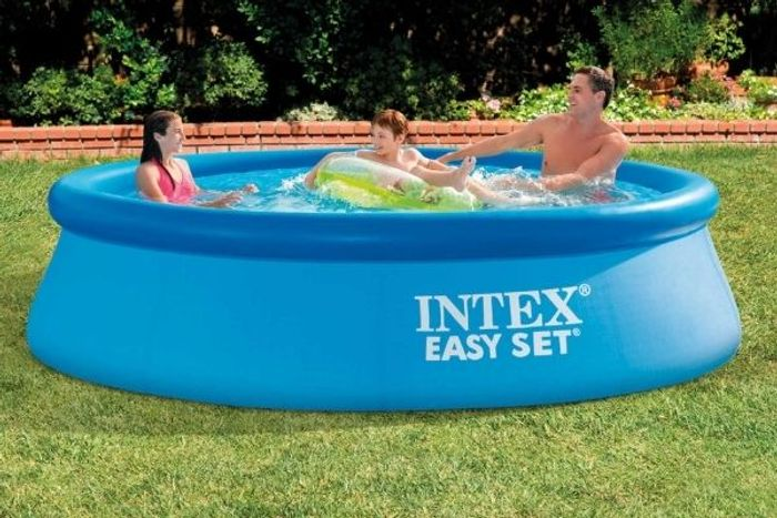 Best Price! Intex 10ft Quick up Pool - Free Delivery