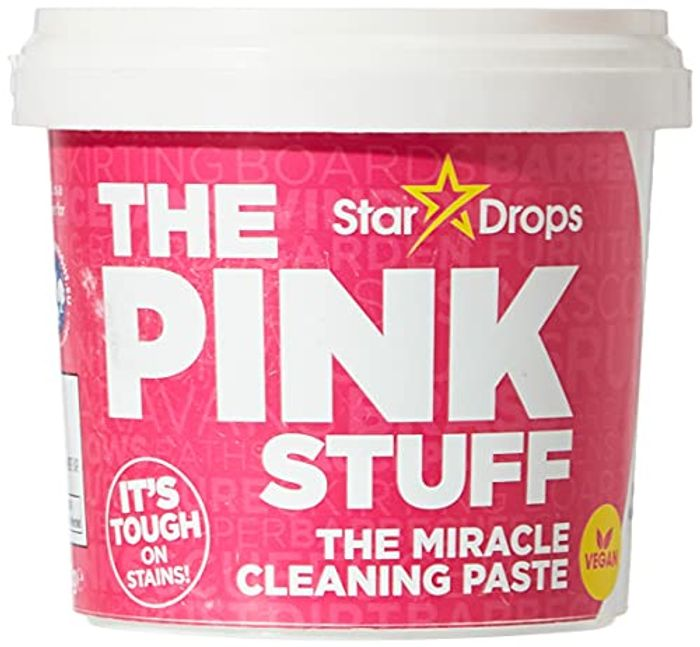 Pre Order the Pink Stuff Miracle Paste 95p
