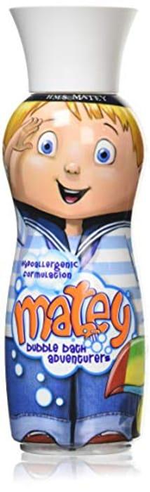 Matey Max Bubble Bath,