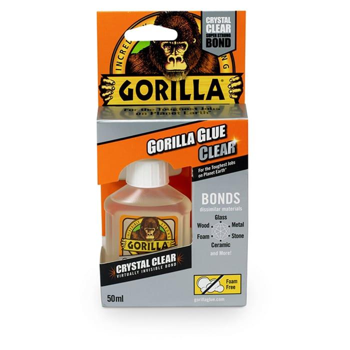 Gorilla Glue Clear 50Ml Clubcard Price