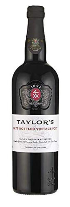 Taylor's Late Bottled Vintage Port, 75cl