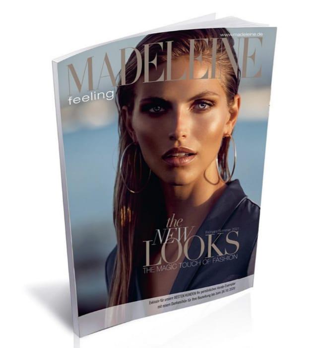Free MADELEINE Fashion Catalogue