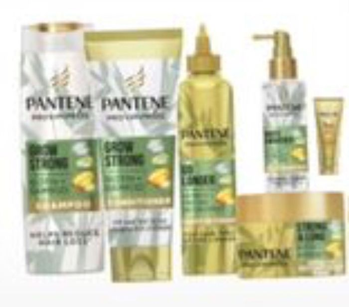Better than 1/2 Price on Pantene Shampoo and Conditioner Mask Etc Members Only