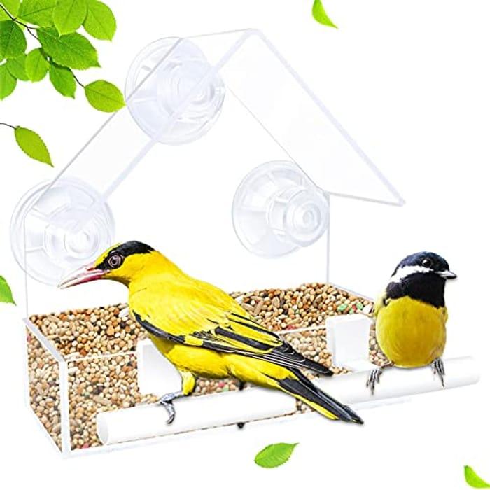 TStarJungle Bird Feeder