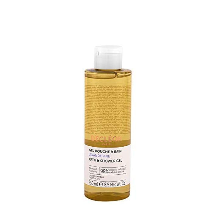 Decleor Shower Gel Lavender 250ml