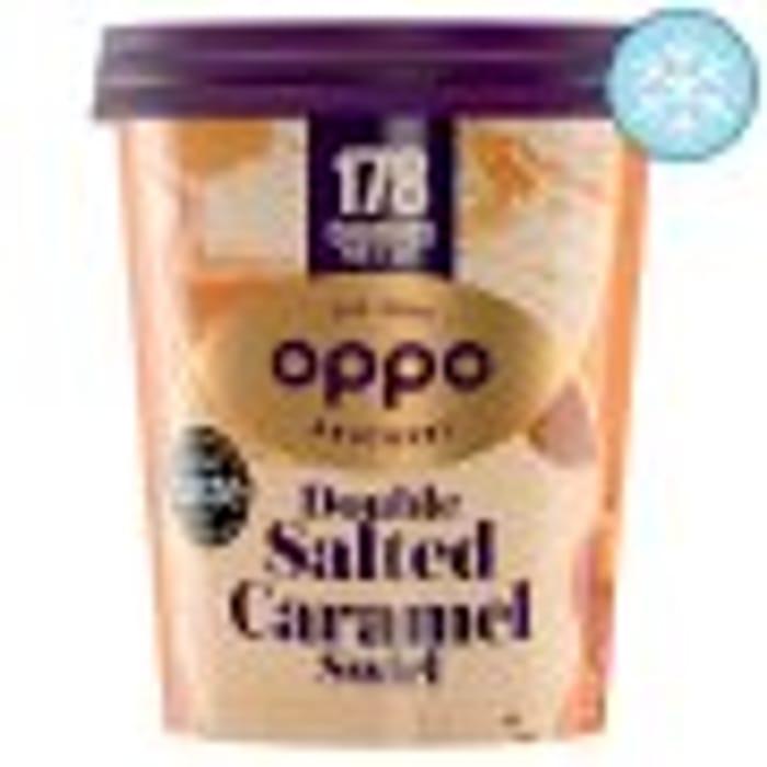 Oppo Ice Cream 475Ml - All Varieties