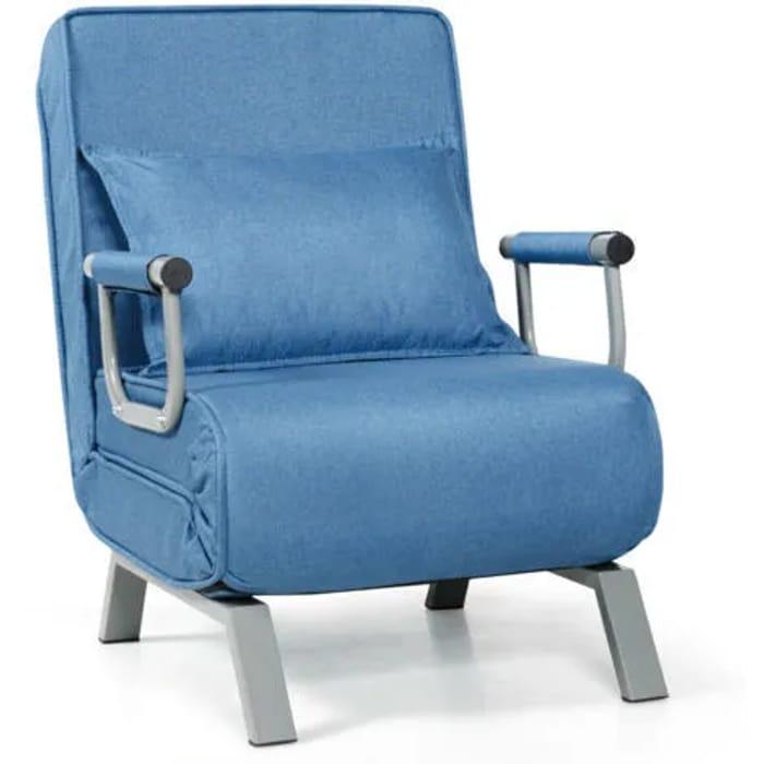 Convertible Sofa Bed Folding Armchair