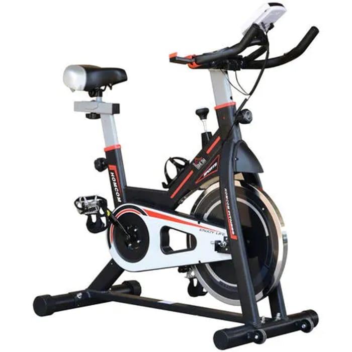 8kg Spinning Flywheel Spin Exercise Bike