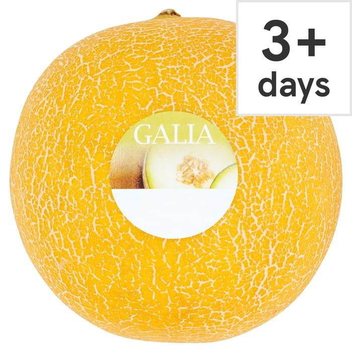 Tesco Galia Melon Each Class - Clubcard Price - Only £0.79!