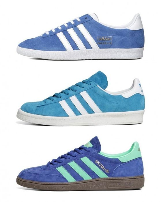 Adidas Originals from £23 at Mr Porter Sale