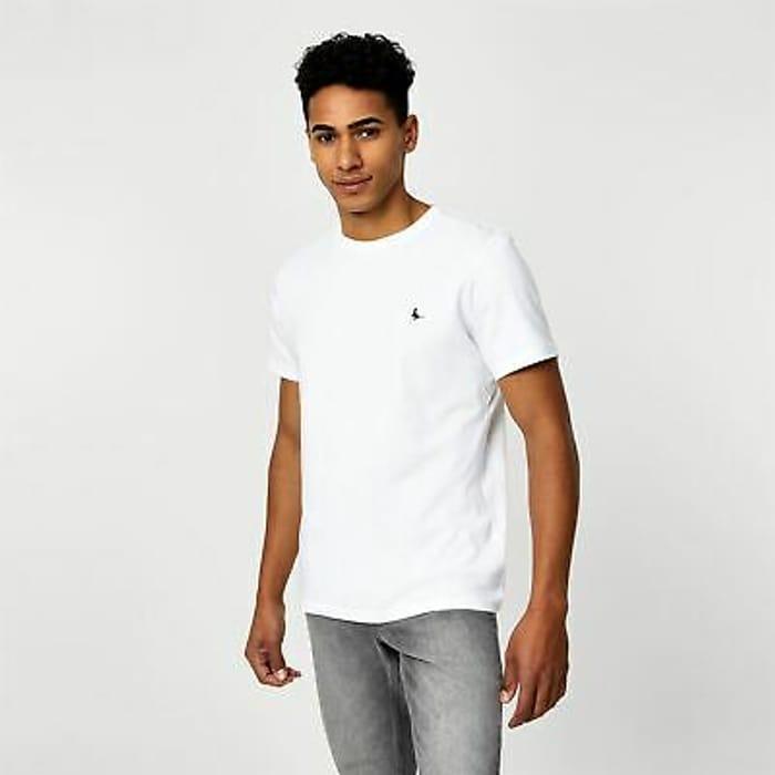 60% Off - Jack Wills Men's Sandleford T-Shirt - £9.99 Delivered