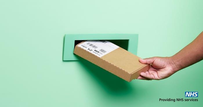 Free NHS Prescription Delivery