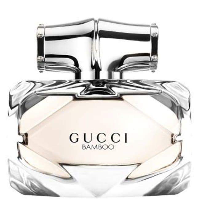 Gucci Bamboo for Her Eau De Toilette 50ml