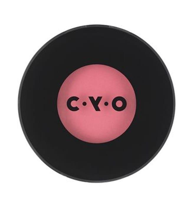 CYO Crush on Blush Powder Blush