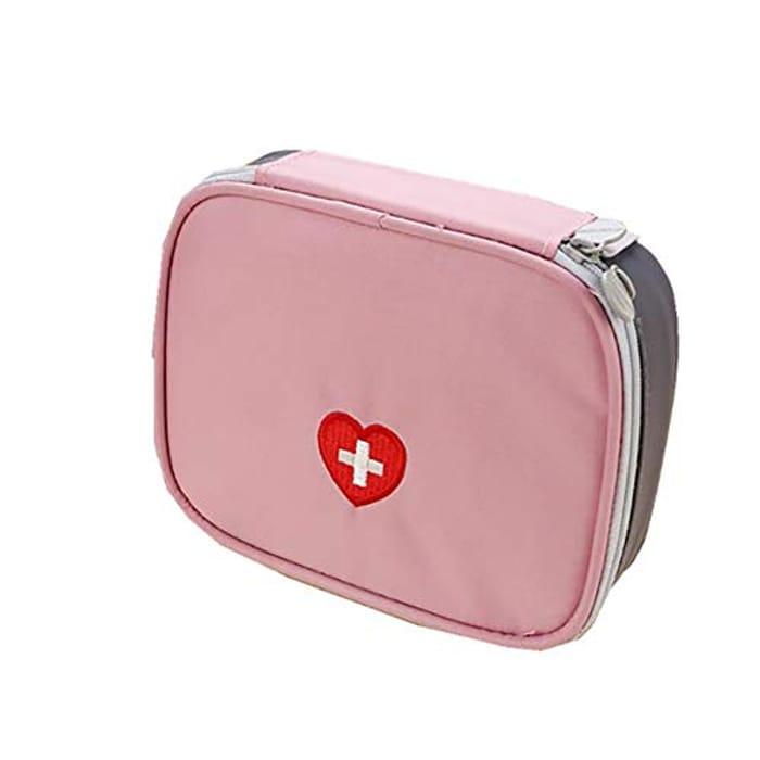 First Aid Pouch Bag