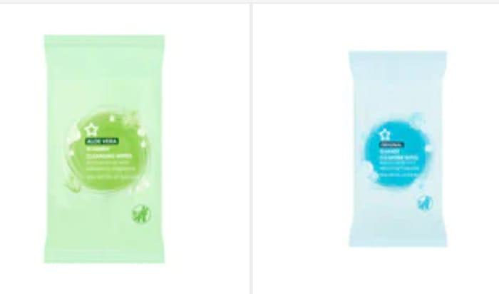 Star Buy! Better than 1/2 Price on Superdrug Antibacterial Gels & Handwash