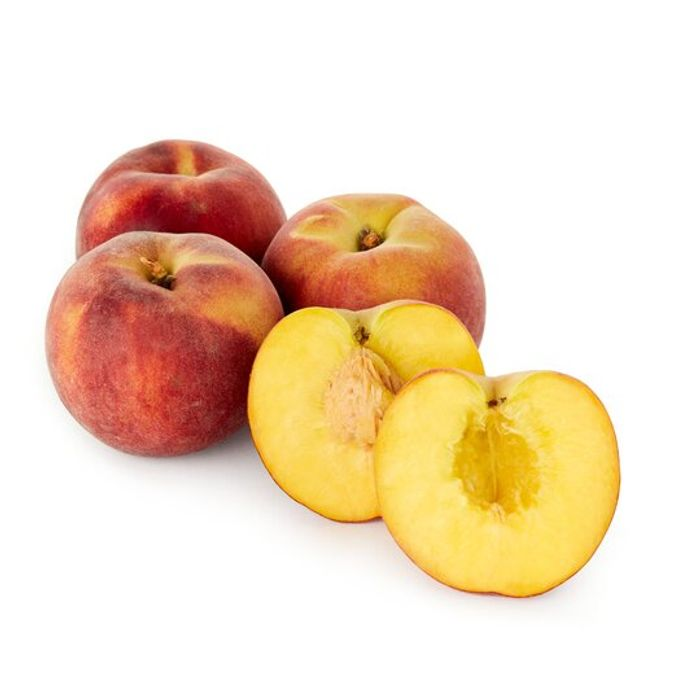 Suntrail Farms Ripen at Home Peaches