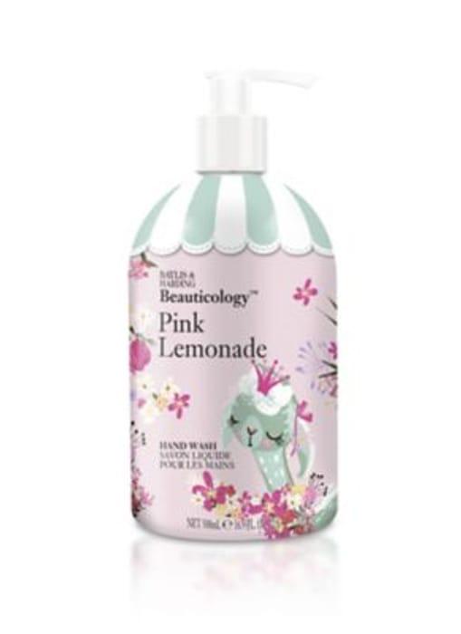 Beauticology Pink Lemonade Hand Wash 500ml - Now £1