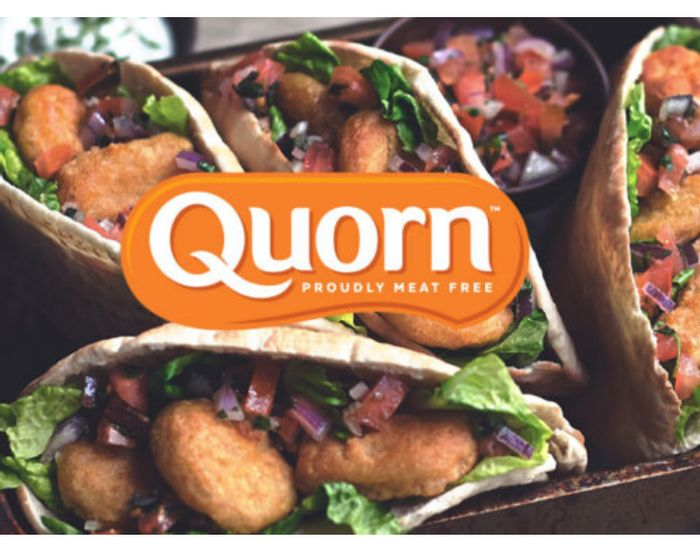 Apply To Become A Quorn Product Tester