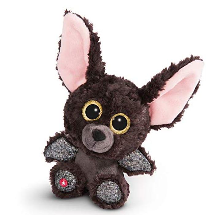 Nici GLUBSCHIS Cuddly Toy Bat Baako 15cm - Only £3.66